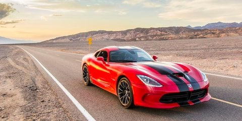 Dodge Viper to end production in 2017 - report