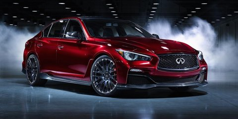Infiniti Q50 Eau Rouge, Nissan IDx and Nissan BladeGlider projects on hold - report