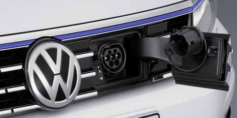 Volkswagen brand chairman to talk electric future, reveal concept at CES