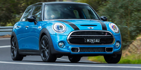 2015 Mini 5 Door Review
