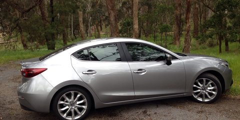 2014 Mazda 3 Sp25 GT Review Review