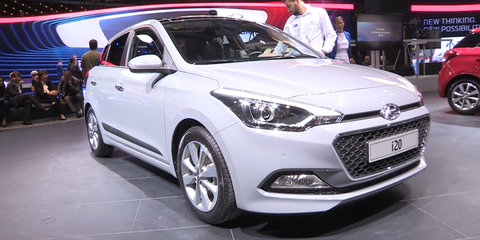 Beautiful Hyundai I20 Videos Review Specification Price  CarAdvice