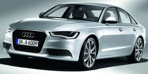 Audi A6 Hybrid axed due to poor sales