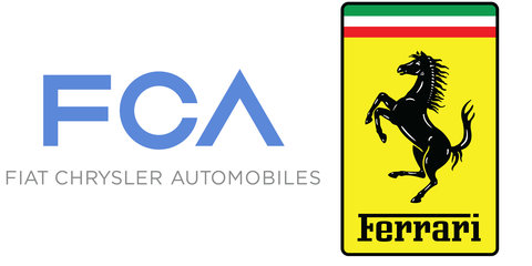Fiat Chrysler to spin off Ferrari, float 10 per cent on sharemarket
