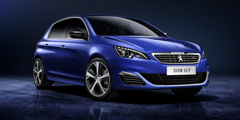 Peugeot 308 GT Line offers warm-hatch styling on a budget