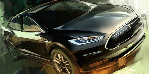 Tesla Model 3 : SUV, wagon under consideration for mid-sized family - report