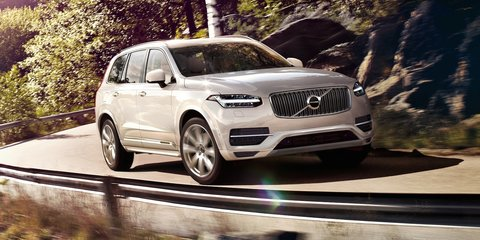 Volvo XC90 : Car maker adds 1300 workers, third shift to meet SUV demand