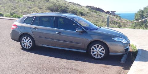 2008 Renault Laguna Dynamique Review Review
