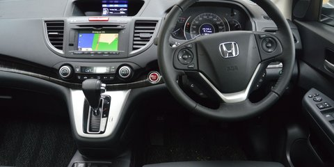 2014 Honda CR-V Dti-L Review