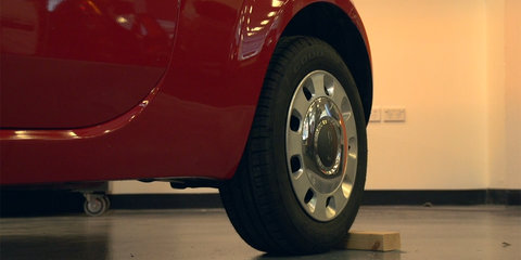 DIY: tyre changing tips