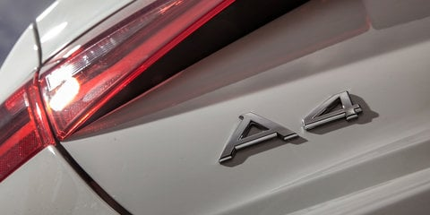 Next-generation Audi A4 confirmed for 2015