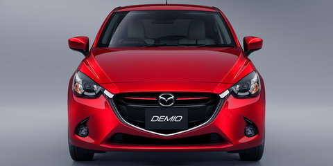 Mazda 2 sedan to be revealed this month - report