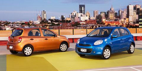 Nissan Micra: 12,859 hatchbacks join Takata airbag recall in Australia