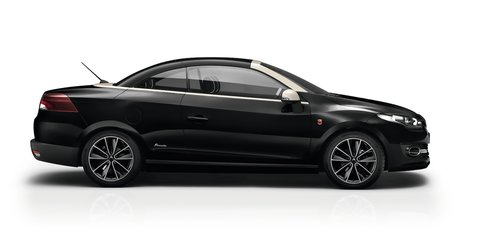 Renault Megane CC Floride special edition launches from $45,990