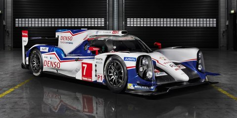 2016 Toyota Prius to inherit hybrid technology from Le Mans racecars - report