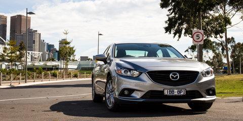 2014 Mazda 6 Review : Sport