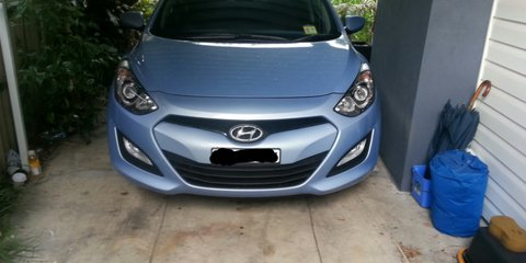 2013 Hyundai i30 Diesel Review Review