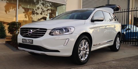 2014 Volvo Xc60 T5 Luxury Review Review