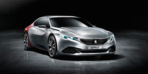 Peugeot Sport looks to plug-in hybrid tech for future performance models - report