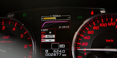 Subaru WRX STI - how to set Rev Limiter