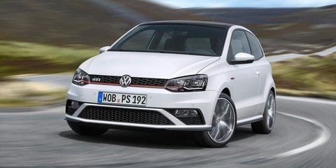 2015 Volkswagen New Cars