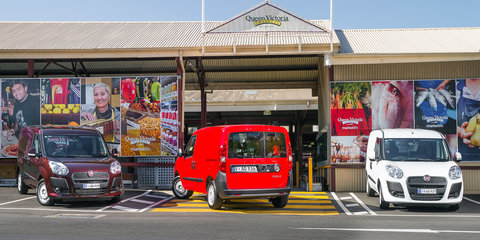 Fiat Professional dedicated to dealer and service expansion in Australia