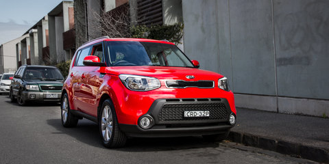 Kia small SUV role likely to be filled by repositioned Soul, Niro unlikely for Oz