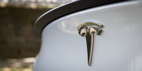 Tesla almost became part of Google in 2013 claims new book