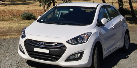2012 Hyundai i30 Elite Review