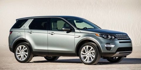 Land Rover Discovery Sport : Pricing and Specifications