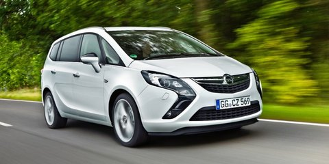 Opel alleged to be secretly fixing cars with illegal NOx emissions