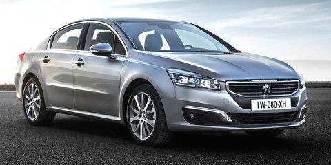 Peugeot Australia pushing France for more sporty GT models