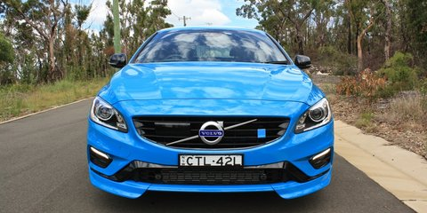 Volvo purchases Polestar tuning division