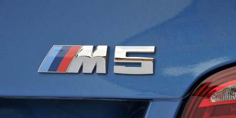 BMW M5, M6 may gain all-wheel drive for next-generation models