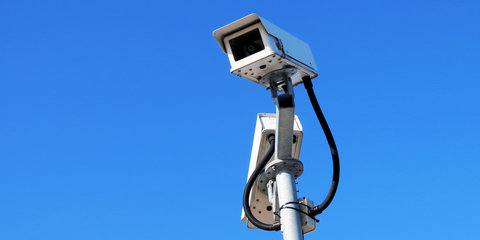 US government tracking cars in real time via licence plates - report