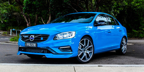 Volvo insists Polestar will remain 'dynamic and independent' despite buy-out
