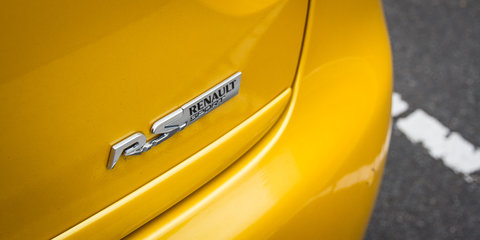 Renault Sport brand not limited to Clio and Megane