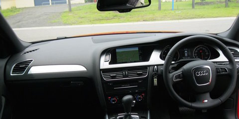 2011 Audi A4 2.0 TDI Review Review