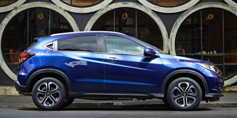 Honda HR-V launch: Pricing, specifications and bold targets