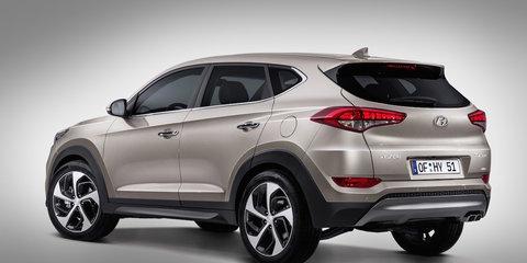 2015 Hyundai Tucson to be critical in medium SUV segment, brand says