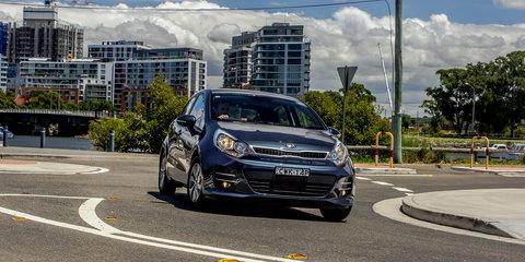 2015 Kia Rio S Premium Review