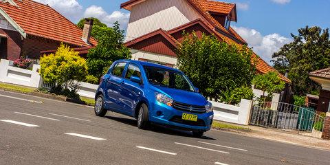 2015 Suzuki Celerio Review