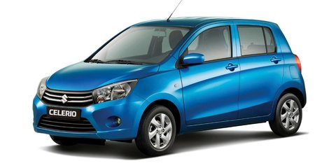 Suzuki Celerio recalled over brake issue days before local launch - UPDATE