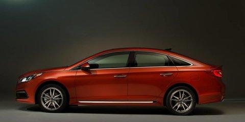 Hyundai confident Sonata and i40 can co-exist