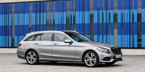 Mercedes-Benz C350 e plug-in hybrid on the wish list for Australia