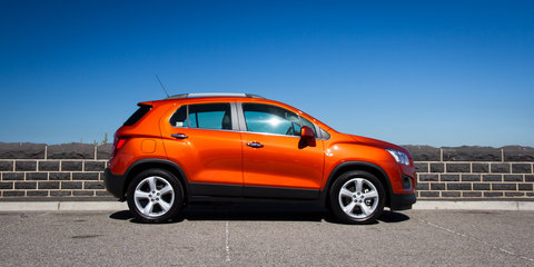 2015 Holden Trax LTZ Review: 1.4L Turbo Long Term Report 1