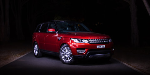 2015 Range Rover Sport HSE Review
