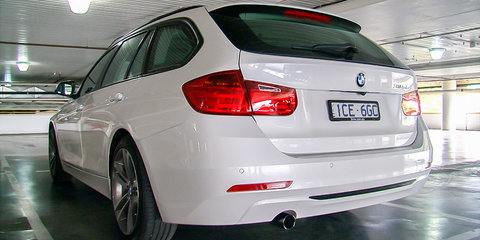 BMW 318d Touring : do you need an SUV?