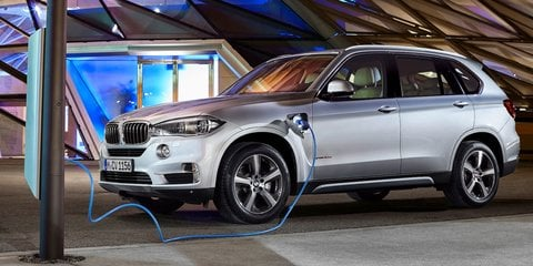 BMW mulling target segment for third 'i' model due beyond 2020:: report
