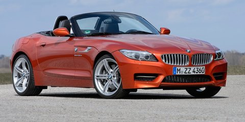 BMW Z4 : Chief engineer hopeful of successor before 2020